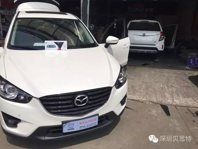it is currently on the market to sell more fire mazda cx-5 models  fuse box  location